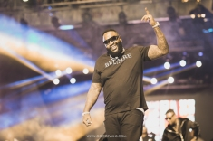 This is how NRG Wave Concert with Rick Ross went Down in Nairobi