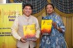 In Photos: Indirica Festival Press Launch in Nairobi at Sarova Stanley Hotel