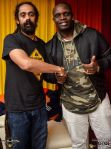"""Stony Hill to Nairobi - Damian """"Jr. Gong"""" Marley Roars on his Debut Africa Tour (2017) 